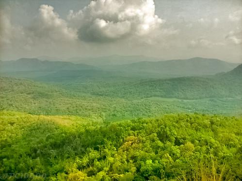 nature hill kerala hills ernakulam malayatoor malayattoor