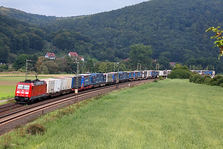 D DBS 185 236-7 Harrbach 11-09-2014