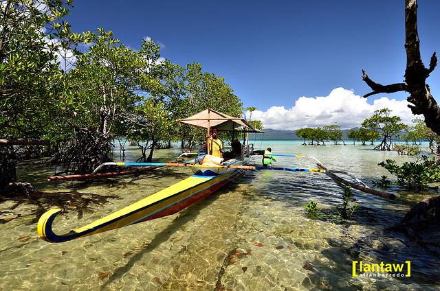 Villa Pilarosa boat taxi