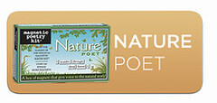 nature magnet poetry