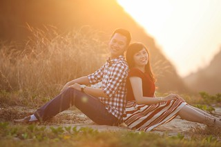 Tình yêu màu nắng
