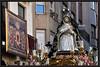 Semana Santa 2015. Virgen del Rosario en sus Misterios Dolorosos