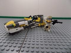 Bly's Custom BARC Speeder (15)