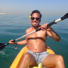 #99problems #flabs is the new #abs #beach day #kayak
