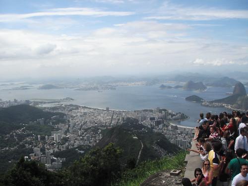 3. Corcovado_view