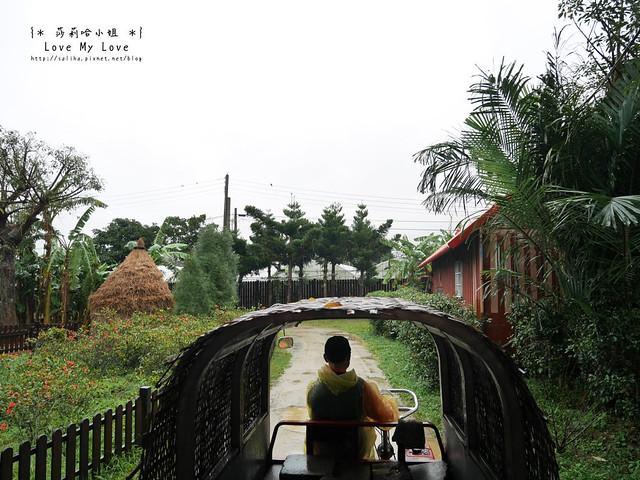 新竹北埔一日遊親子景點麥克田園烤肉 (7)