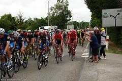 FR16 0183 Le Tour de France, Stage 10, Mirepoix, Ariège