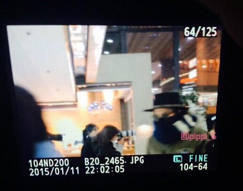 Big Bang - Gimpo Airport - 27feb2015 - G-Dragon - pippi_G - 07