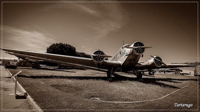 CASA C-352 (Ju-52 3m) (T-2)