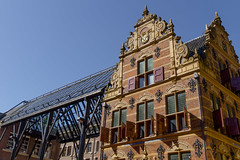 Goudkantoor Groningen Netherlands 2