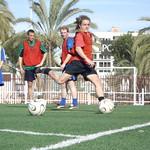 Trainingslager 2007 (06.03.2007)