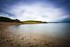 Llanddwyn beach