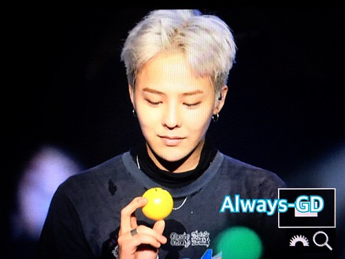 Big Bang - FANTASTIC BABYS 2016 - Nagoya - 01may2016 - Always GD - 07