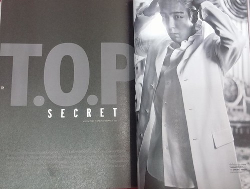 TOP - L'Officiel Hommes Thailand - Apr2015 - gdontopthailand - 01