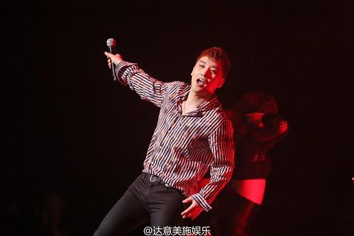 BIGBANG FM Beijing Day 2 2016-07-16 Seungri (27)