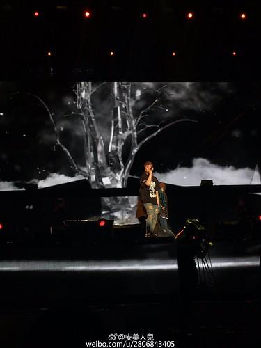 BIGBANG FM Chengdu 2016-07-03 Seungri (12)