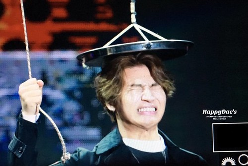 Big Bang - Made V.I.P Tour - Changsha - 26mar2016 - Happy_daes - 02