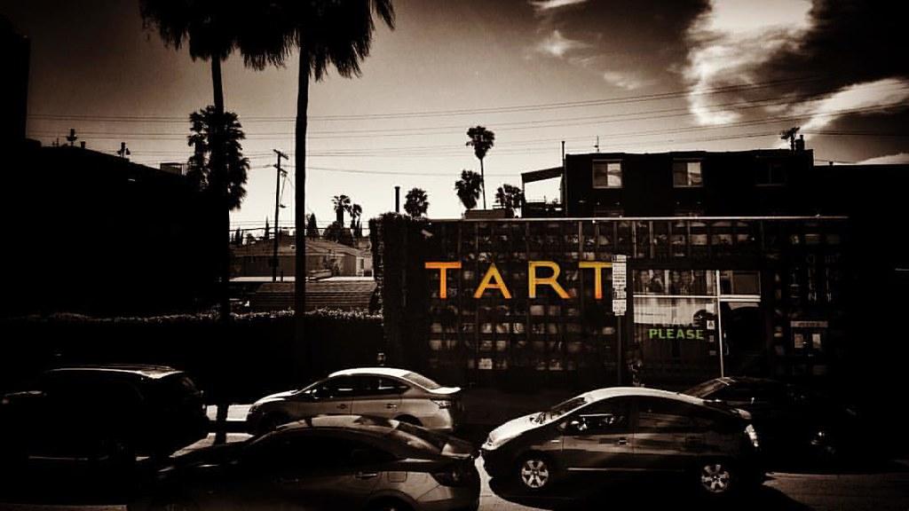 #tartplease