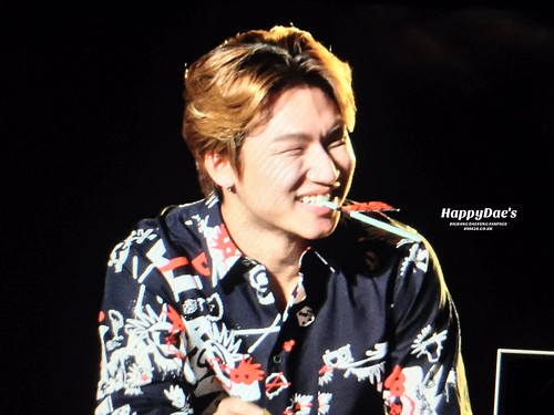 BIGBANG Fan Meeting Kuala Lumpur VIP 2016-10-01 (31)