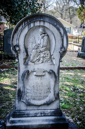 McCormick Edgefield Cemetery Exploration-286