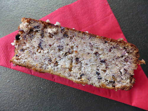 2015-03-23 - Paleo Banana Bread - 0001 [flickr]