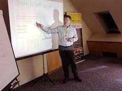 Zoltán Csutorás, Adaptive Consulting