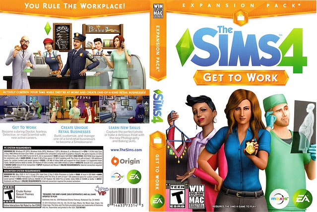 box art gtw
