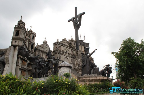 Cebu City Tourist Spots 06