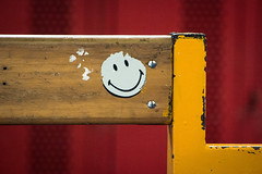 Smile:|_