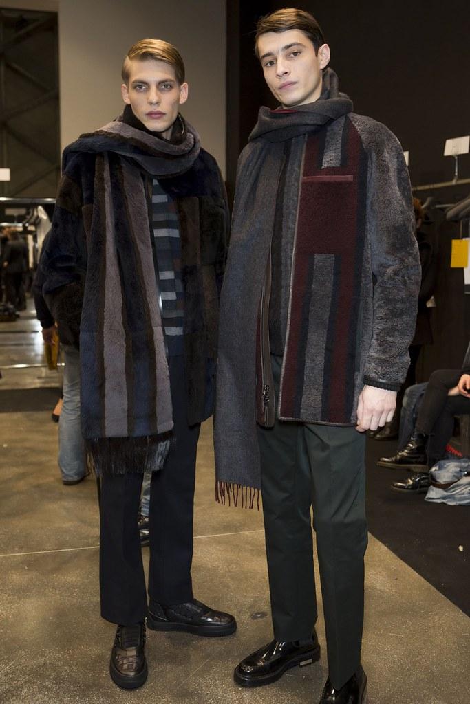 FW15 Milan Fendi225_Baptiste Radufe, Adrien Sahores(fashionising.com)