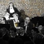 Concert école de musique et Harmonie de  (56)