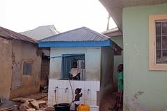 Community Water Ushafa Village