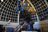 The Zeiss 12 inch Refracting Telescope At The Griffith Observatory in Los Angeles, California by ejc619