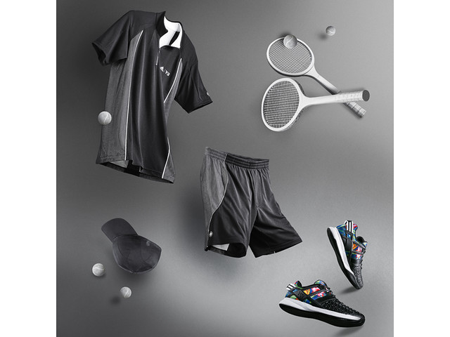 adidas Roland Garros 2015 collection