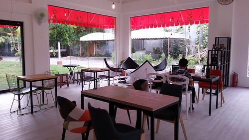 Cafe 52 Cafe & Korean Restaurant at Plaza De Bole - Davao Food Trips 20150331_161246