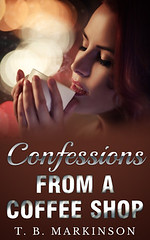 Confessions from a Coffee Shop - Kindle Freebie