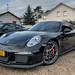 Porsche GT 3 by Ganymede - 4000k views Thks!