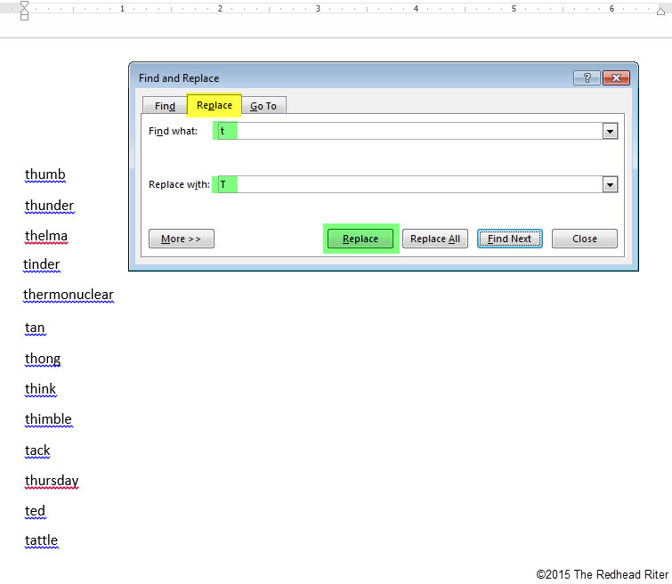 Save Time Shortcut HTML Excel Word Email 10
