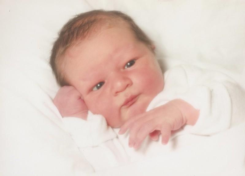 Reuben Baby