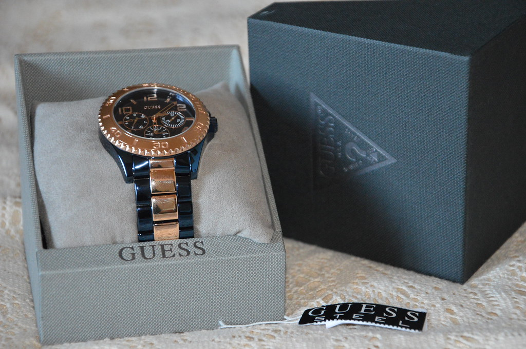 Ramy 39 s blog new in guess watch for Similar a privalia