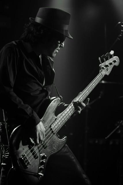 Juz live at 獅子王, Tokyo, 25 Mar 2015. 078