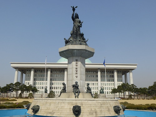 Co-Seoul-Assemblee nationale (14)