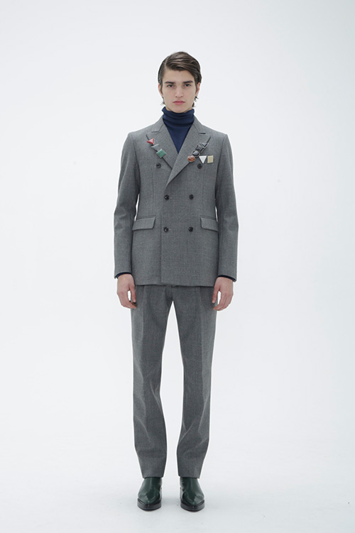 FW15 Tokyo TOGA VIRILIS003_Alexander Ferrario(Fashion Press)