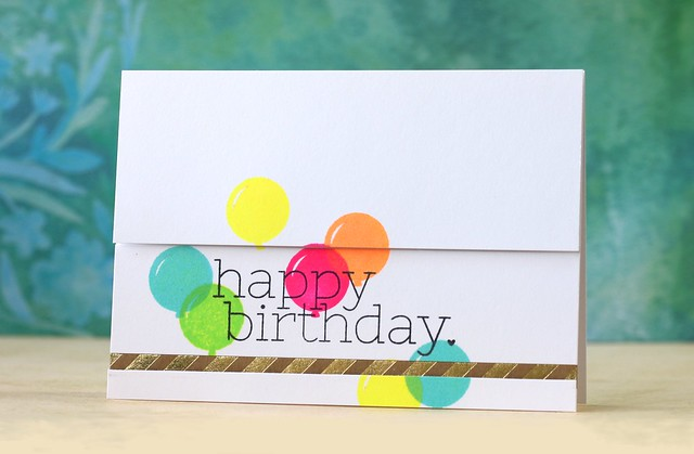 SSS-April Card Kit