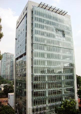 HD Bank Tower - Không Gian Thoải Mái Và Chuyên Nghiệp