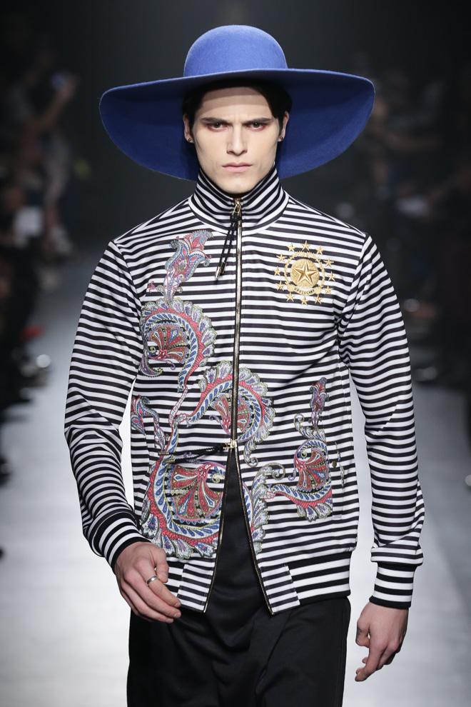 FW15 Tokyo DRESSCAMP114_Arthur Daniyarov(fashionsnap.com)