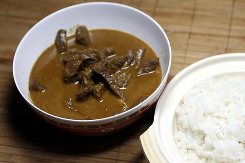 Gaeng Hang Lay - Chiang-Mai-Curry