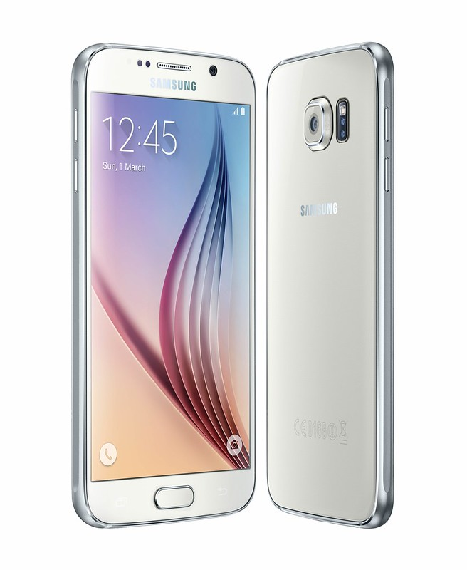 Singtel Samsung Galaxy S6 4G+ and Galaxy S6 edge 4G+ Price Plans