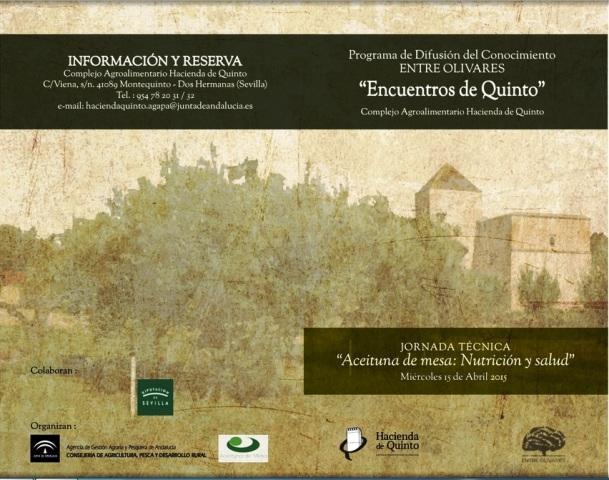 AionSur 16988688765_85fe330c94_o_d Jornada aceituna de mesa, nutrición y salud, el día 15 de abril Agenda Medio Ambiente