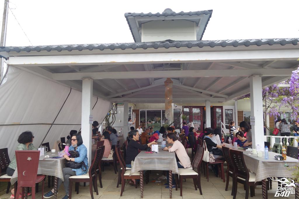 淡水紫藤咖啡園12